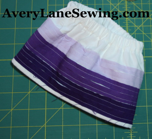 Ombre Skirt Tutorial AveryLaneSewing.com a12