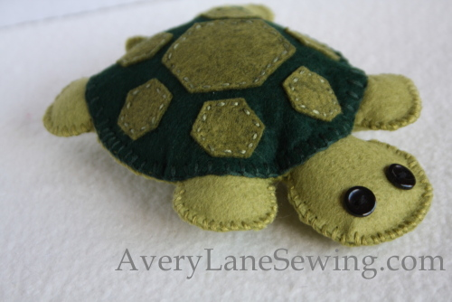 New! Hand Sewing Projects - Avery Lane Sewing