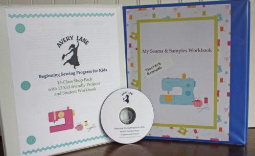 Avery Lane Beg Sewing Program main photo resized