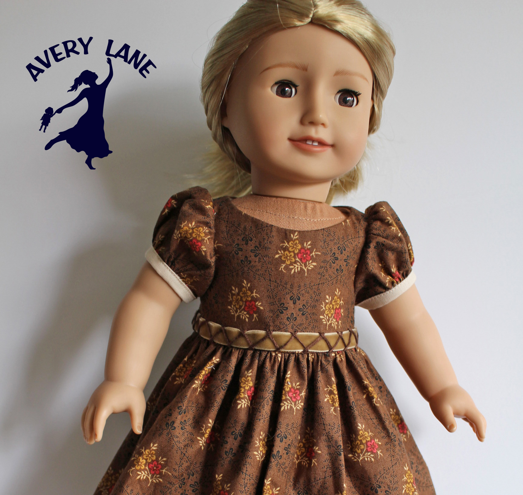 c5f4fa76d Florrie 18 inch Doll Review compared to American Girl Dolls