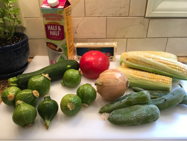 Calabacitas – Take 2 – A Very Merri Kitchen