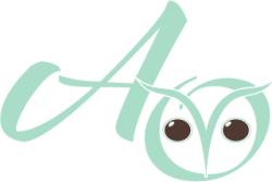 Avery's Owlery logo