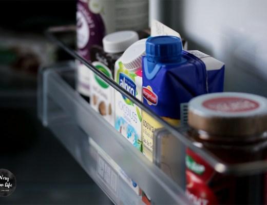 Kühlschrankreiniger : So reinigst du deinen kühlschrank a very vegan life