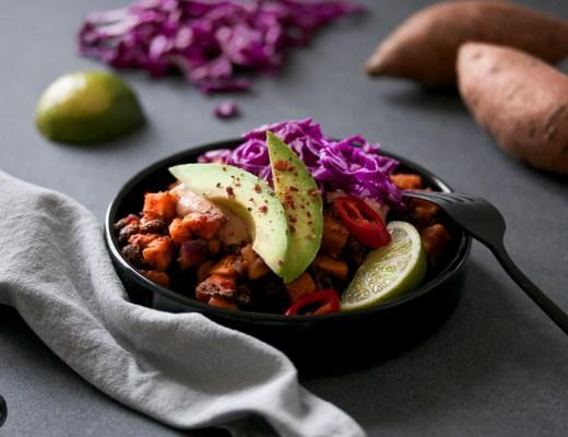Chili Con Queso - vegetarisch, vegan, ohne Tomaten und laktosefrei