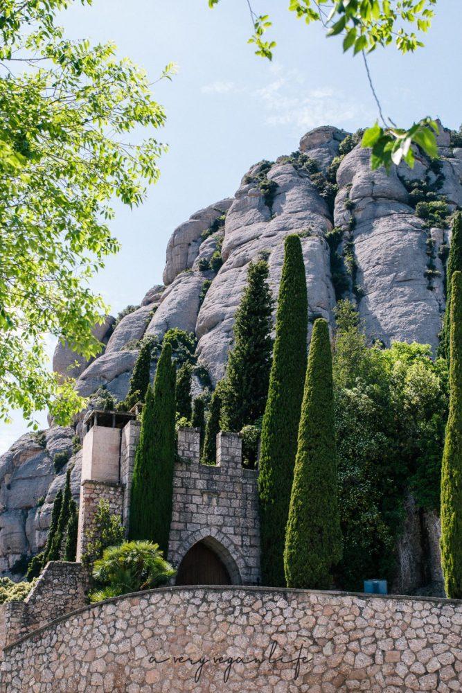 Monistrol de Montserrat