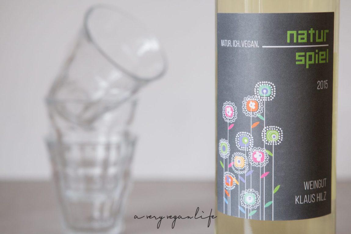Weißwein Cuvee von Weingut Klaus Hilz