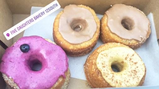 five-daughters-bakery-doughnuts