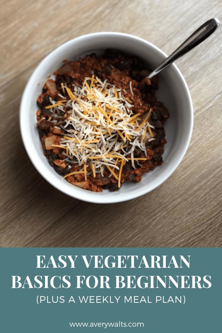 veggie basics