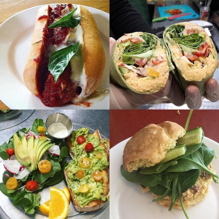 flora kitchenette louisville vegan restaurant