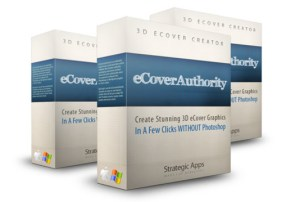 Avery LOVES eCover Authority!