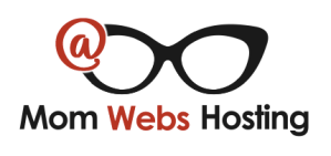 Avery Recommends Mom Webs Hosting!