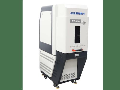 60W CO2 Laser Marking Machine