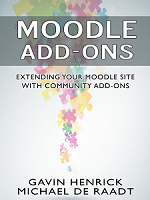 Moodle Add-Ons Book