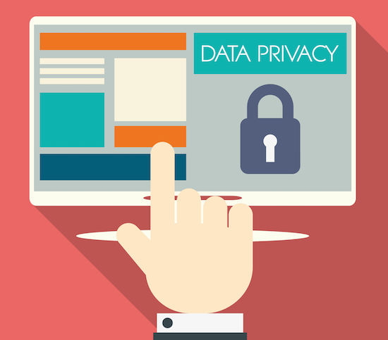 Data privacy - AVG