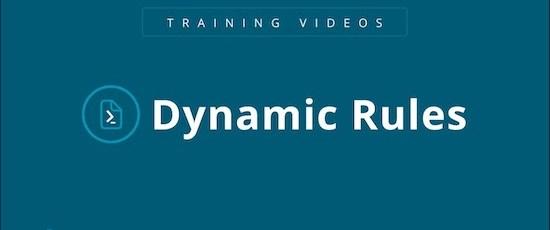 Moodle Workplace (4): De kracht van dynamische regels