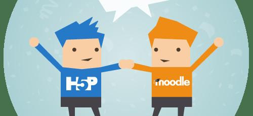 Vooruitblik Moodle 3.9 – H5P integratie