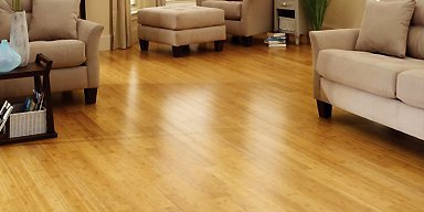 BAMBOO LAMINATED FLOORBOARDS