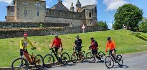 VTTAE Onet Village - Aveyron à Vélo