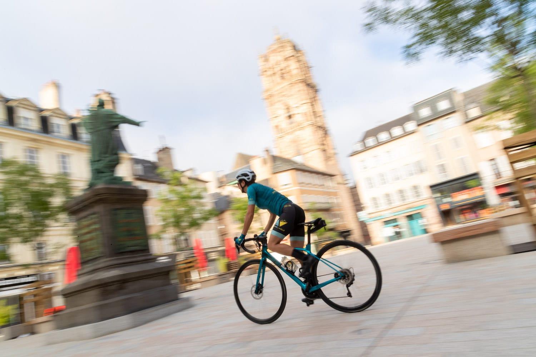Une belle balade à Rodez, entre ruelles historiques et renouveau