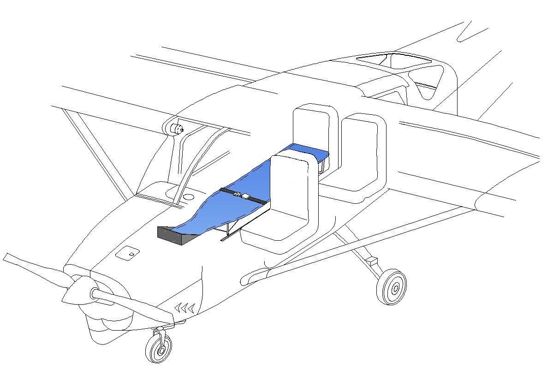 Aeromed Capabilities Aviation Fabricators