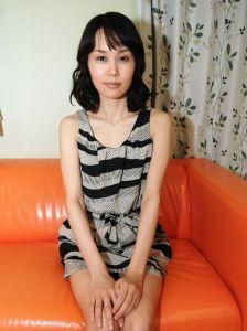 稲村 緑 スレンダーで綺麗な奥様です