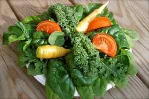 4 способа вырастить шпинат