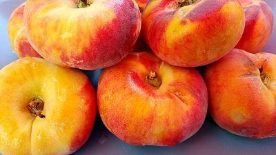 Обрезка персиков весной и опрыскивание от курчавости