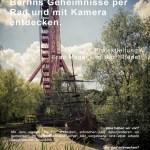 Urban Exploration: Berlins Geheimnisse per Rad und mit Kamera entdecken, Nr. 30 - 20 Plätze