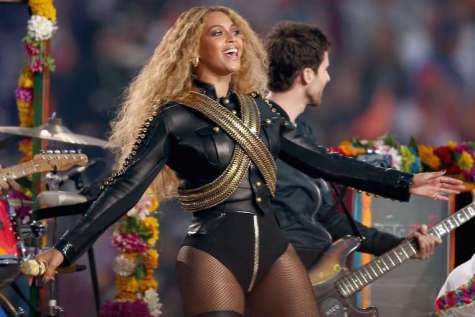 Beyonce's Halftime Show Causes Scandal