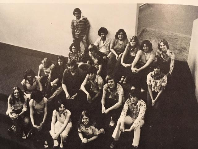 Student+Council+in+1976