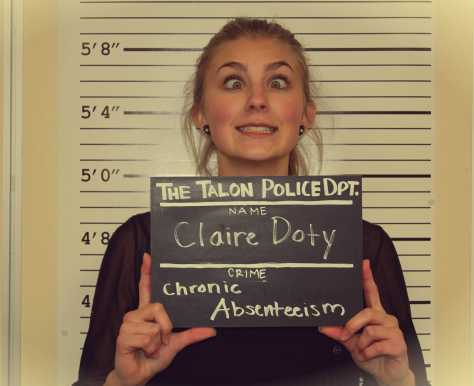 Claire Doty
