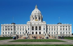 Stepping up after a (Short) Fall: Addressing Budgetary Gaps in Minnesota State Education Spending