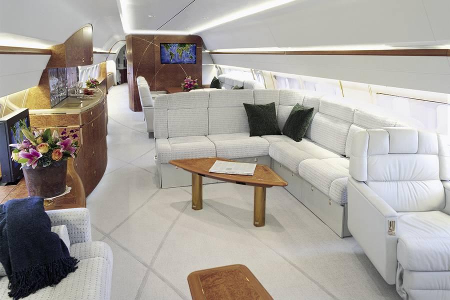 Image result for Boeing Jet 3 Business