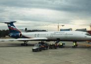 Ту-154 фото 12