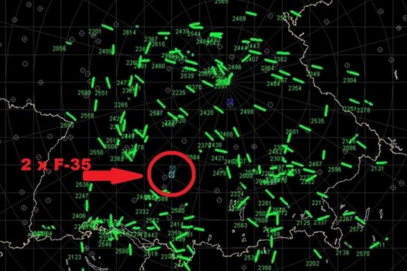 Radarová strela