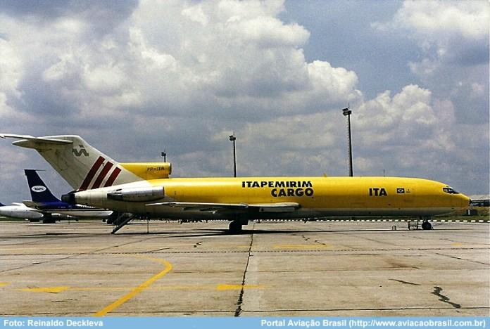 Itapemirim Cargo (Brasil)