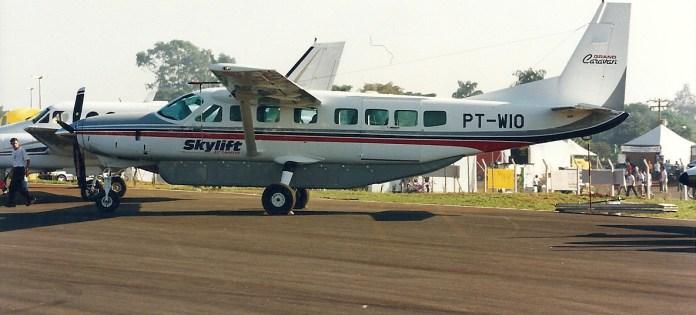 Skylift Air Cargo (Brasil)