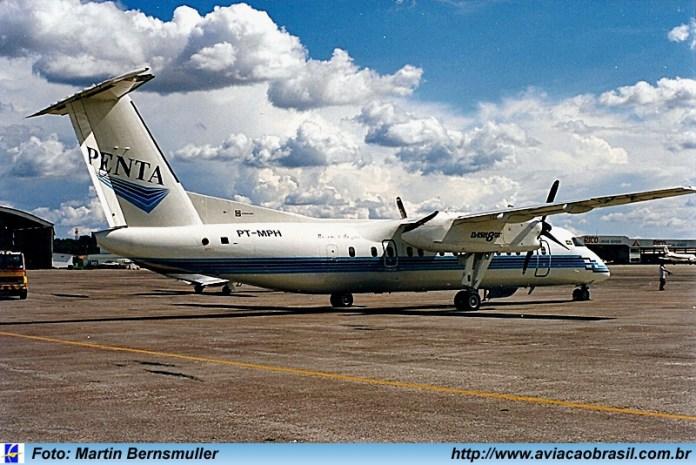 Penta Pena Transportes Aéreos (Brasil)