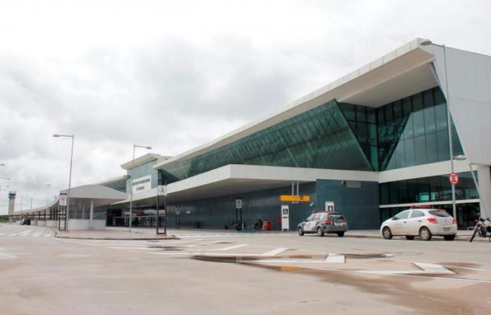 Aeroporto Manaus, Aeroporto Internacional de Manaus (Eduardo Gomes), Portal Aviação Brasil