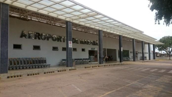 Aeroporto de Marabá