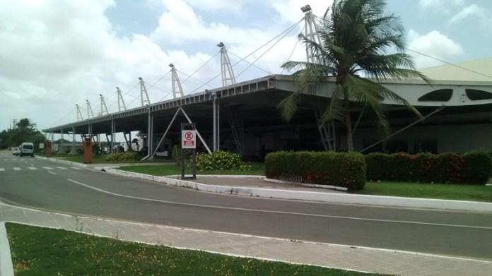 São Luis, Aeroporto Internacional de São Luís/Marechal Cunha Machado, Portal Aviação Brasil