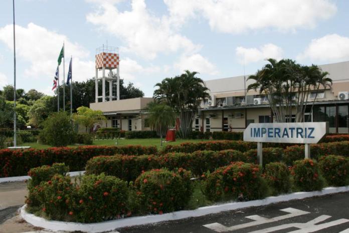 , Aeroporto de Imperatriz, Portal Aviação Brasil