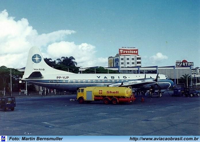 Aeroporto do Rio de Janeiro (Santos Dumont) - Portal Aviação