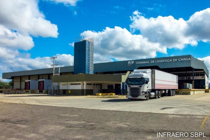 Petrolina, Aeroporto de Petrolina (Senador Nilo Coelho), Portal Aviação Brasil