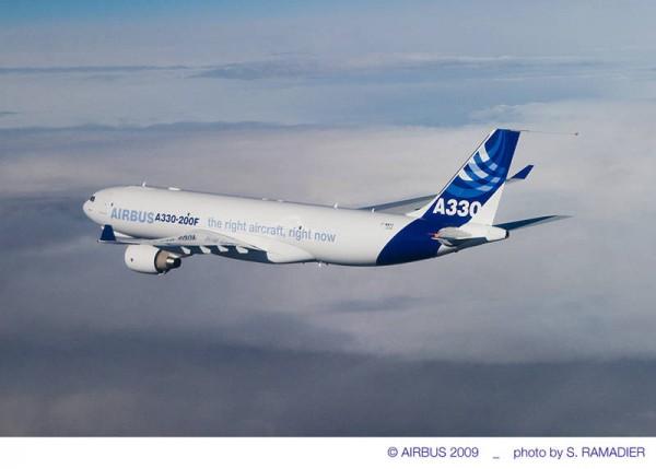 Airbus A330-200F, Airbus A330-200F, Portal Aviação Brasil