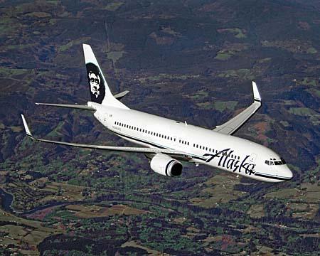 Alaska Airlines (USA)