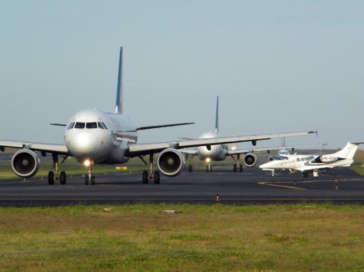 Salvador Bahia Airport inicia última etapa de obras na pista