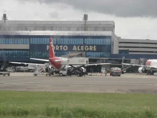 , O potencial dos aeroportos leiloados de Fortaleza, Salvador, Florianópolis e Porto Alegre, Portal Aviação Brasil