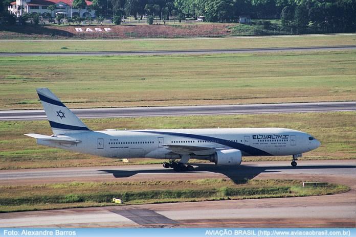 , EL AL anuncia o Wi-Fi a bordo da Viasat para voos transatlânticos, Portal Aviação Brasil