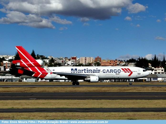 Martinair, Martinair Holland (Holanda), Portal Aviação Brasil